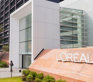 Las cuatro divisiones de LOréal elevaron ventas en 2019