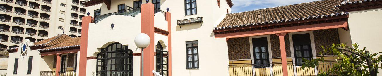 Informe 2020 del sector geriátrico en Extremadura
