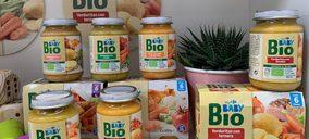 Todos los tarritos de My Carrefour Baby serán bío de la mano de Exyco Food (Hero)
