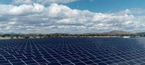 Gonvarri potencia su negocio de estructuras fotovoltaicas