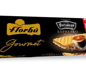 'Florbú' se consolida en el mercado galletero impulsada por la exportación y la innovación