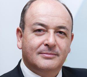 Atenzia elige a Benigno Lacort como nuevo consejero delegado