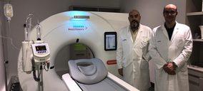 Hospitales Parque incorpora una unidad de detección precoz de cáncer