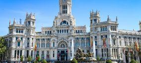 Proquicesa reduce la contaminación del centro de Madrid