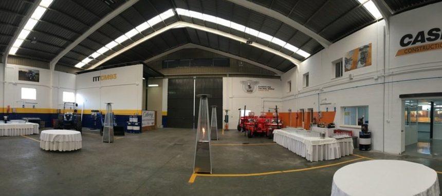 ITT construirá unas nuevas instalaciones en Baleares