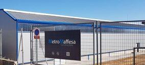 MetroMaffesa, especialista en edificación no residencial, entra en concurso