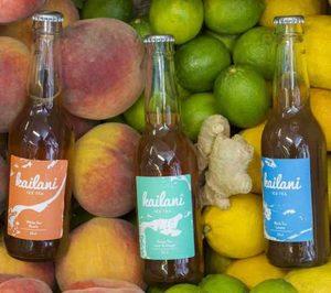 Kailani inicia la distribución en Portugal