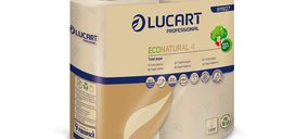 Lucart Ibérica avanza sus nuevas inversiones y su posicionamiento hacia la sostenibilidad