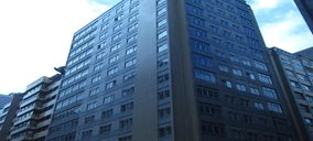 Sensia incorpora y reformará un hotel en Gijón