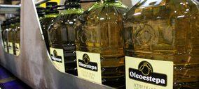 Oleoestepa se impulsa en embotellado y en el ranking de entidades aceiteras