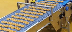 Europastry produce ya más de 3 M de Dots al día