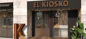 El Kiosko anuncia su llegada a Valencia