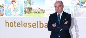 """Fernando de las Heras (Hoteles Elba): """"Seguimos buscando negocio en costas que estén funcionando bien como siguen siendo Canarias, Andalucía o Baleares"""""""