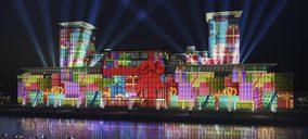 Epson presenta en ISE 2020 su nuevo proyector de 30.000 lúmenes