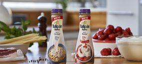 Upfield introduce en la distribución española una nueva categoría de producto con Tulipán