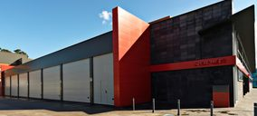 Puertas Roper levantará una fábrica en Cantabria