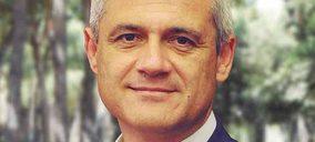 David Lucas, nuevo secretario general de Agenda Urbana y Vivienda