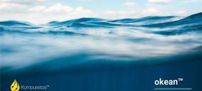 Kompuestos lanza Okean