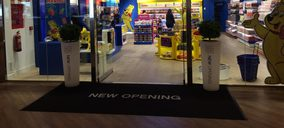Haribo España crea su primera red de tiendas propias
