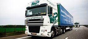 La transportista danesa Niels Pagh Logistics traslada un almacén en España