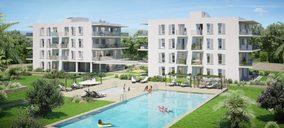 Taylor Wimpey desarrolla ya más de 500 viviendas en España