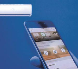Haier lidera el ranking mundial en ventas de aire acondicionado con conectividad según Euromonitor International