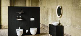 Laufen presenta la nueva colección de baño The New Classic