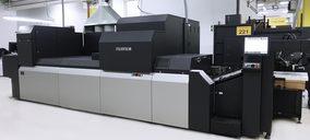 Truyol sigue creciendo e invirtiendo en impresión digital