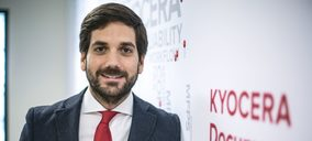 José María Estébanez, nuevo director de Marketing de Kyocera Document Solutions América