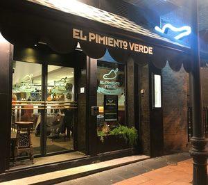 El Pimiento Verde sale de la ciudad de Madrid en su sexta apertura