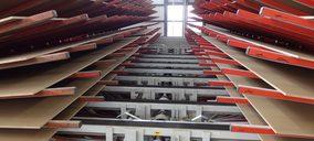 Kronospan invertirá 44 M en ampliar su planta de Burgos