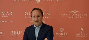 José Vicente Soler, director financiero de Sol y Mar Hoteles