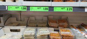 Lidl ejecuta una prueba piloto para renovar su oferta de platos refrigerados