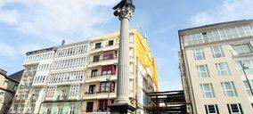 Dmanán desarrolla tres proyectos hoteleros