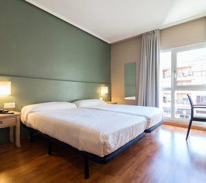 Cierra sus puertas un emblemático hotel de Murcia