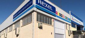 Rexel inaugura un nuevo centro en Alicante