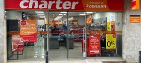 Charter crece gracias a los descartes de DIA
