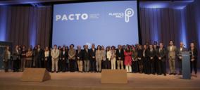 Evertis Ibérica se une al Pacto Portugués para los Plásticos