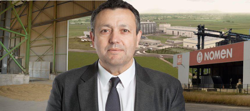 Analizamos la logística de Nomen Foods con Raúl Carles Rovira (Director Corporativo)