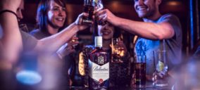 Pernod Ricard unifica sus redes comerciales en España