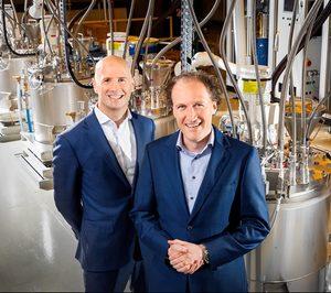 Canon abre una fábrica de tinta UVgel en Países Bajos