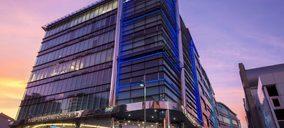 Kawneer equipa las fachadas del World Trade Center de Gibraltar
