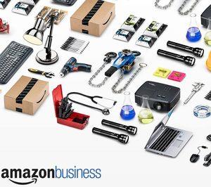 Amazon pone el foco en las empresas
