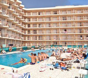 Playasol inicia la reforma del hotel Piscis