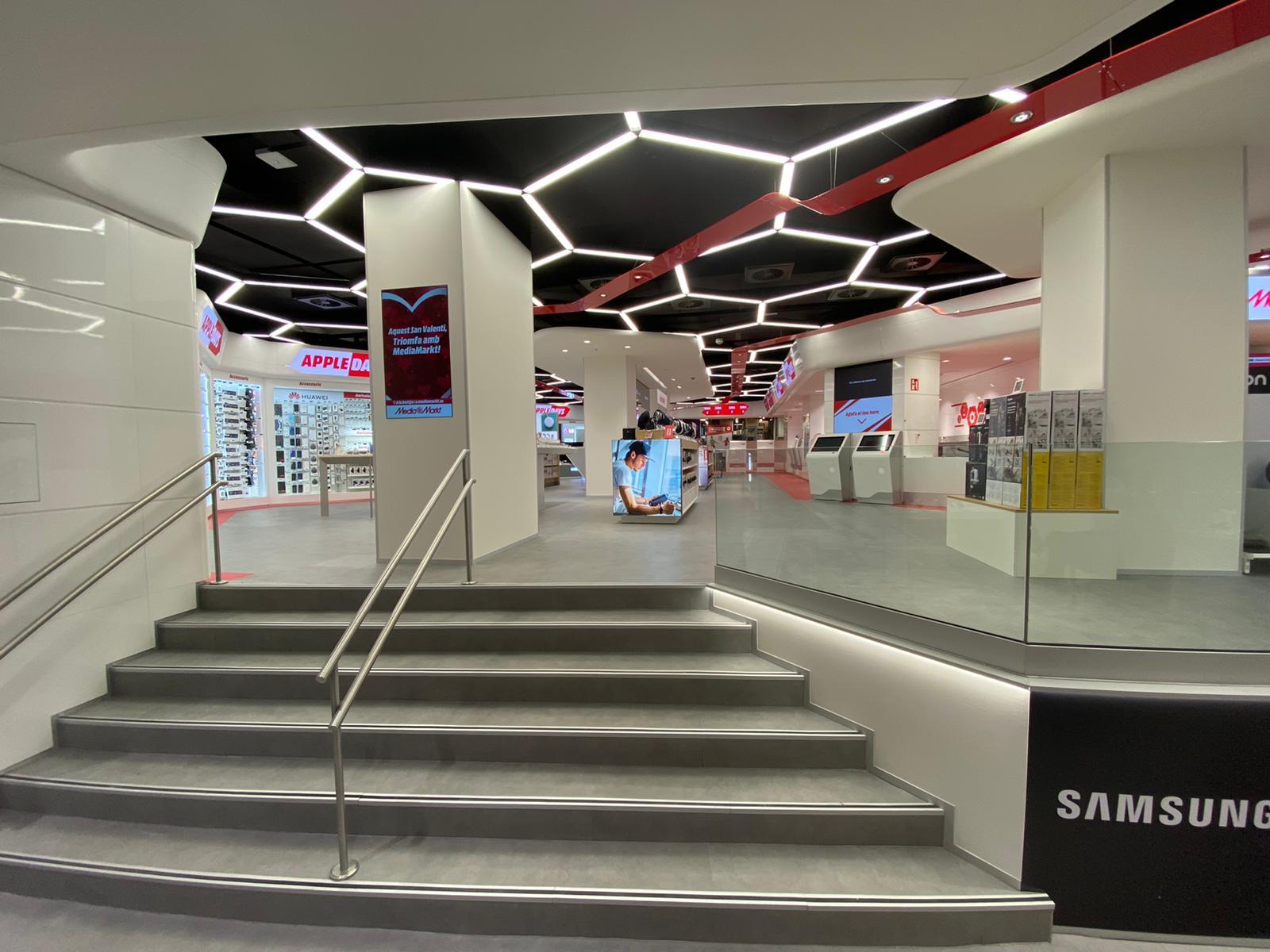 MediaMarkt transforma su Digital Store en un centro algo más