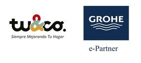 Tuandco impulsará la venta online de los productos de baño y cocina de Grohe