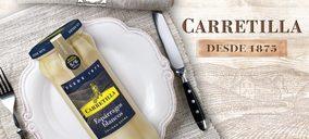Carretilla celebra su 145 aniversario