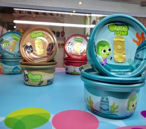 Torrent lanza aceitunas saborizadas para niños
