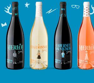 Los nuevos vinos de J. García Carrión protagonizan su propia historia