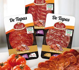 Cárnicas Villar batirá récord de inversión, tras integrarse en Costa Food